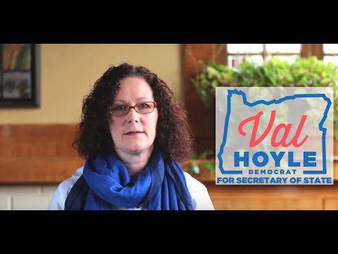 Val Hoyle - Lead the Way