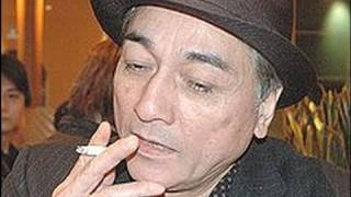 ドキュメンタリー映画「花々の過失」に主演した歌手・詩人、友川カズキ...