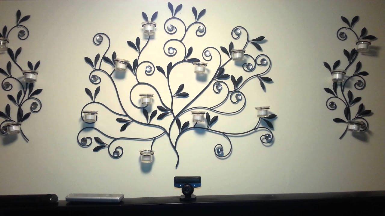 Wall Art Walmart - disney minnie mouse 4-pack canvas wall ...