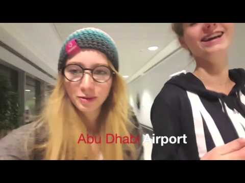 Travelling to Saudi!