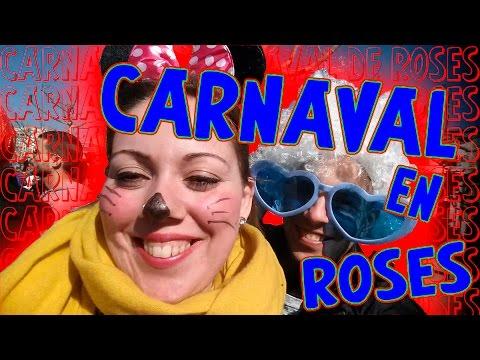 CARNAVAL DE ROSES (Girona) 2017
