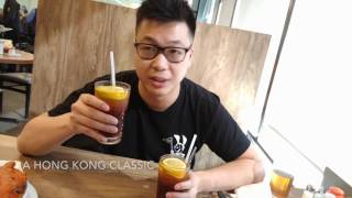 Best Hong Kong Food in Toronto (GoodFoodToronto TasteHKG Entry)