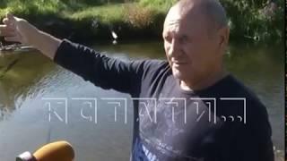 видео: Робинзоны поневоле - жители целой деревни оказались отрезаны от «большой земли»