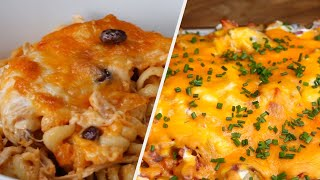 Hearty Casseroles To Prep On Sunday • Tasty Video