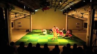 樓閣舞蹈劇場『洞見』vs『匯舞』 兩岸舞蹈新銳編導匯演 -離家不遠篇
