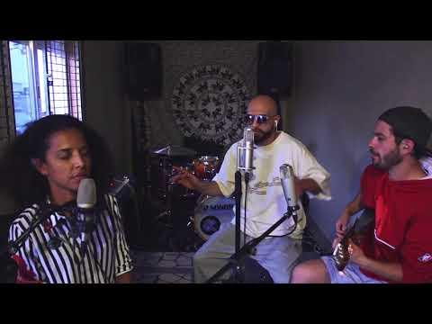 Da Rocha & Rita Cruz - Tanto para dizer - live acústico