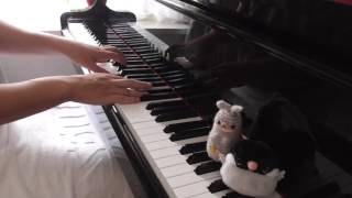 Practice the piano PART669 PART1 https://www.youtube.com/watch?v=wJ...