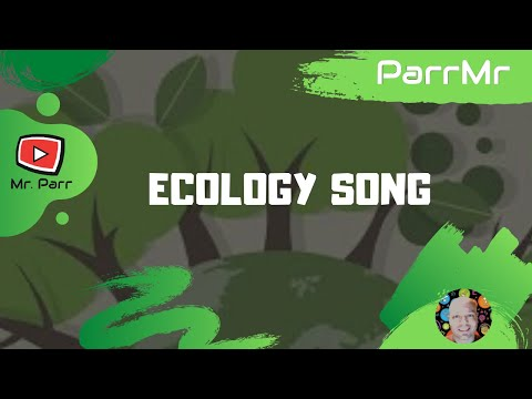 Ecology Song