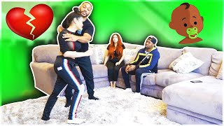 Download I GOT MY SIDECHICK PREGNANT CHEATING PRANK ON GIRLFRIEND!! 😈😂 Mp3 and Videos