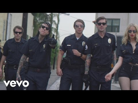 Attila - Hate Me (Official Music Video)