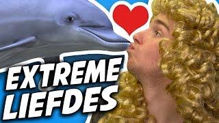 10 EXTREME LIEFDES!