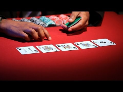 How to Bet on Limit Poker | Gambling Tips