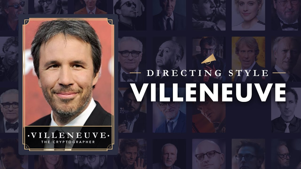Download Denis Villeneuve & His Cinema of Ambiguity  — Directing Styles Explained