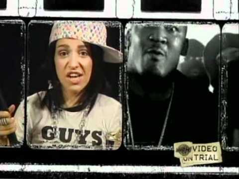 TI feat Busta Rhymes & Alfamega  Hurt  On Trial