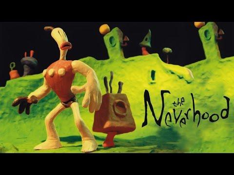 The Neverhood - Full Longplay