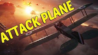 CUKIERKI! – Nie Wqurwiać Pilota | Attack Plane