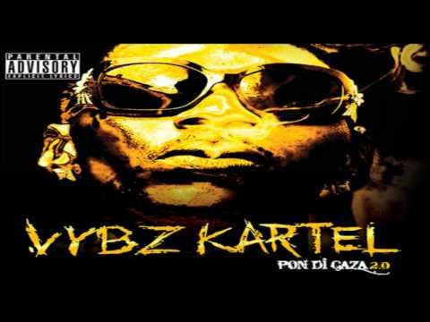 Bicycle  Vybz Kartel HQ  {Pon Di Gaza 20 }