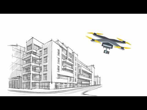 Saxon Aerial Drone Services Explainer Video