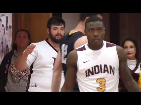 1st GAME!! Buzzer-Beater Thriller!: Johnson County CC @ Indian Hills CC | IHCC Basketball