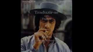 Fagner - Años - Traduzir-se - 1981