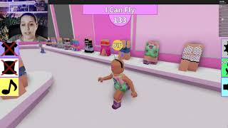 ROBLOX FASHION FRENZY: Kekis se pone triste!!