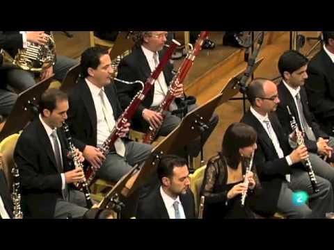 Barber, S. - Segundo ensayo para orquesta