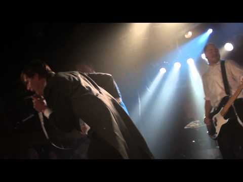 The Hives - Main offender, Live at Debaser 2012-03-28