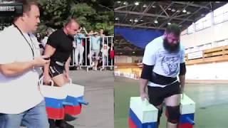 Андрей Драчев...Памяти чемпиона. Разведка боем #17