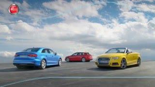 Nuova Audi A3 e Nuova Mercedes Classe E | Ruote in Pista TG