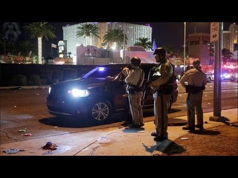 At Least 58 Dead And More Than 500 Injured In Las Vegas Shooting | Los Angeles Times
