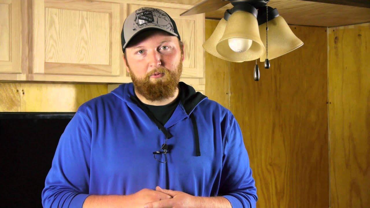 Troubleshooting Ceiling Fan Lights Blowing : Ceiling Fan ...