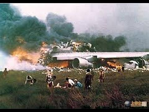 Air Crash Documentary HD - Air crash Investigation Air India Crash Terrorism full