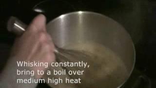 Gluten Free Recipes - Holiday Thyme Turkey Gravy From Kimberly's Kitchen