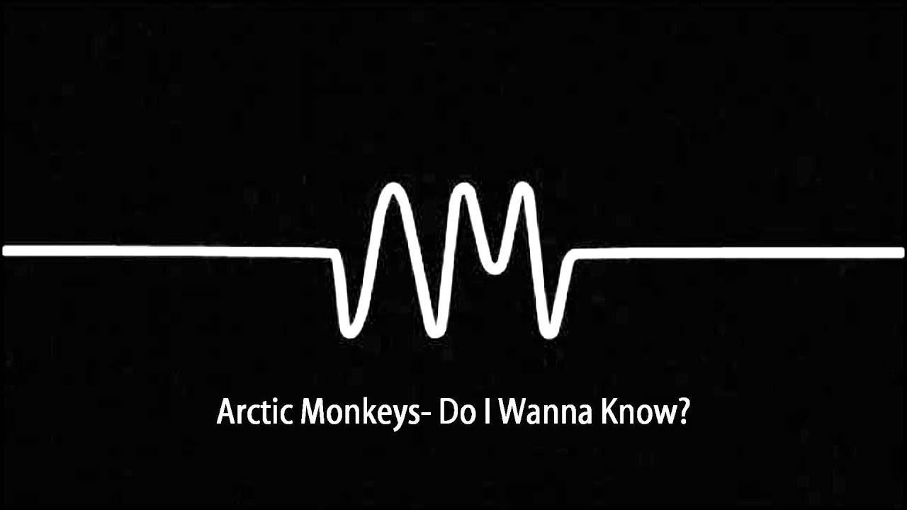 Iphone Disabled Wallpaper Artic Monkeys Do I Wanna Know Hq Youtube
