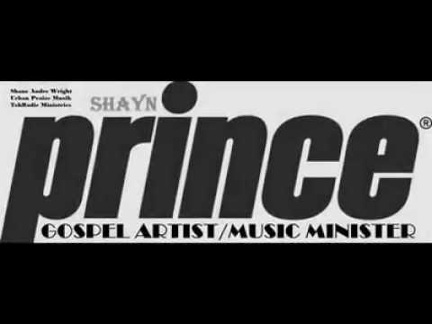 Love - Shayn Prince