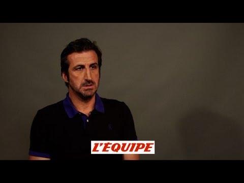 «Griezmann n'a pas l'air heureux...» - Foot - CM 2018 - Bleus - Micoud