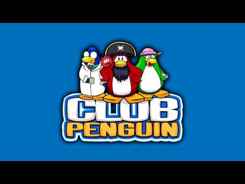 Club Penguin - Old Music Compilation
