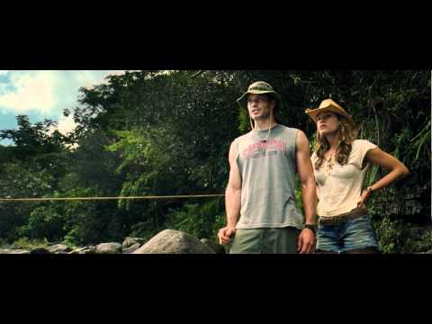 Random Movie Pick - A Perfect Getaway Official Trailer #1 - Steve Zahn Movie (2009) HD YouTube Trailer