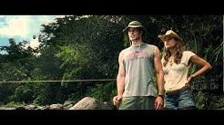 A Perfect Getaway Official Trailer #1 - Steve Zahn Movie (2009) HD