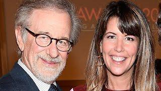 Steven Spielberg, Patty Jenkins React to Natalie Portman