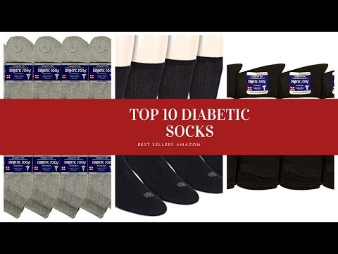 ✔️-top-10-best-diabetic-socks-🛒-amazon-2019