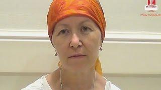 Лечение рака груди в Ихилов Комплекс (отзыв)(Лечение рака груди в Израиле -http://ichilov-complex.com/disease/rak-molochnoj-zhelezy/ Инна Федотинова не получила необходимой помощ..., 2014-10-07T12:24:15.000Z)