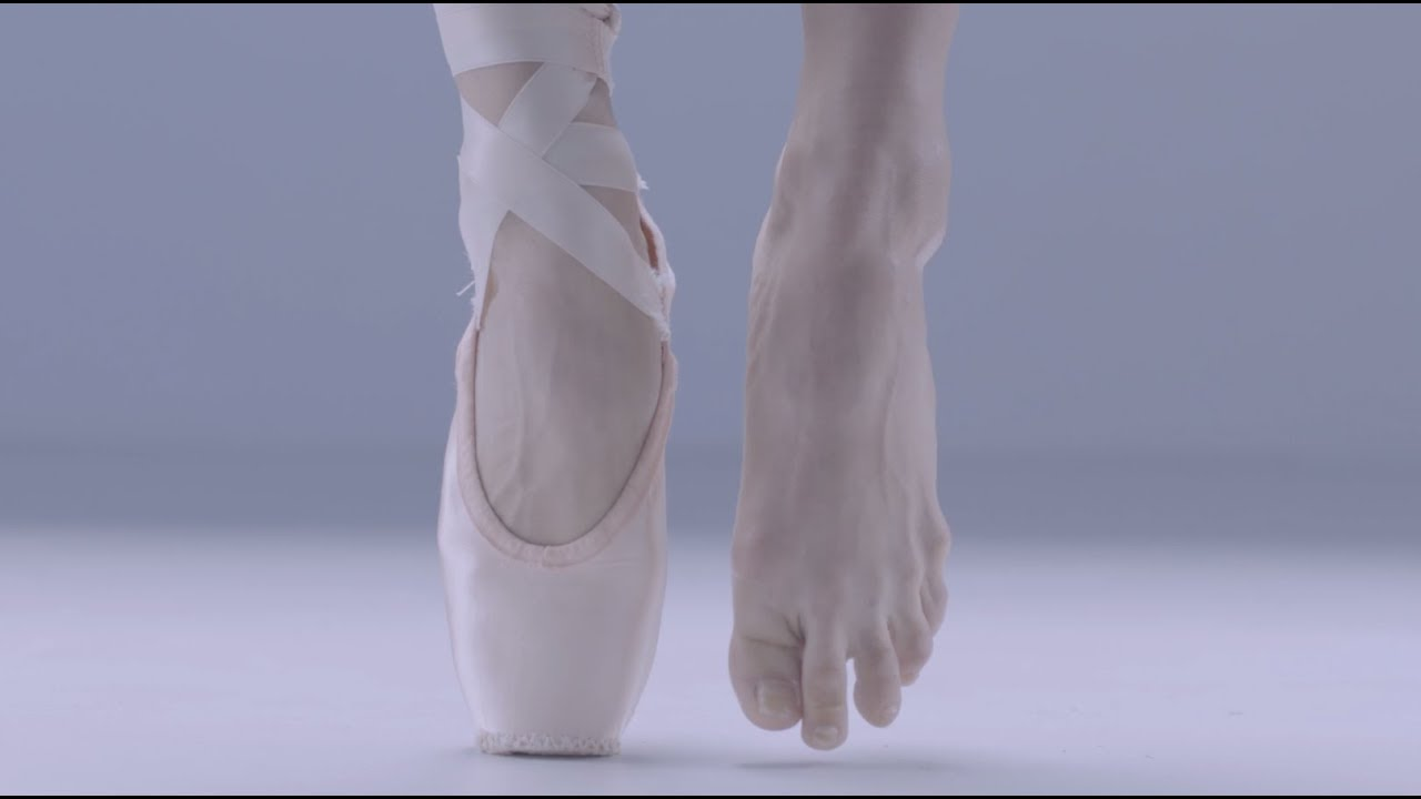 ad9756b92 Ballet Anatomy  Feet - YouTube