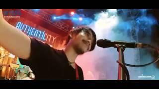 Gambar cover [LYRIC VIDEO] FIERSA BESARI - WAKTU YANG SALAH | Authenticity - Jambi 2019