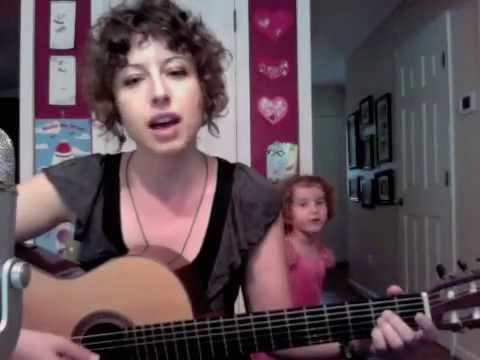 Just Like Heaven by The Cure, Lauren Hoffman #50 of 100 Covers