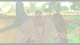 Fairy Tales: Three Heroes PC Games Trailer - The Journey