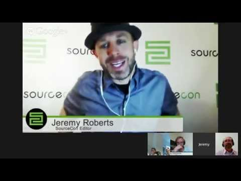 Direct Source or Die? with Jeremy Roberts Rechangout