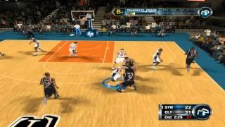 NBA 2K12 - My Player - O Inicio da Carreira
