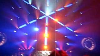 QLIMAX 2008 - Headhunterz plays The Music in you Scope DJ Remix