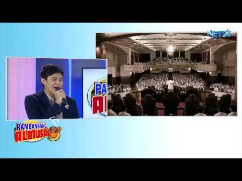 RURU MADRID NET25 PAMBANSANG ALMUSAL Guesting Part 2 (iNTERVIEW)